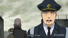 Gundam AGE 2 Episode 23 The Suspicious Colony Youtube Gundam PH (82)