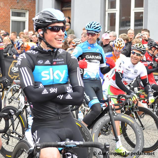 2012 Giro d'Italia Stage 2