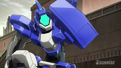 Gundam AGE 2 Episode 23 The Suspicious Colony Youtube Gundam PH (30)