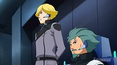 Gundam AGE 2 Episode 22 The Big Ring Absolute Defense Line Youtube Gundam PH (52)