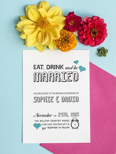 Wedding invitations| Bridal Shower Invitations