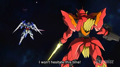 Gundam AGE 2 Episode 22 The Big Ring Absolute Defense Line Youtube Gundam PH (11)