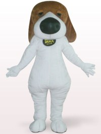 Snoopy Dog Mascot Costume | Flickr - Photo Sharing!