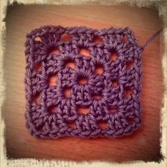 Diagram For Granny Square Crochet Stitch Yamaha Banshee Wiring Harness {vidéo} La Lecture D'un Diagramme Et Le Au – Knit Spirit