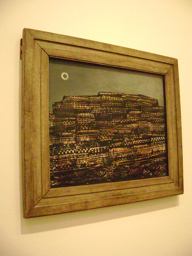 The Entire City - Max Ernst