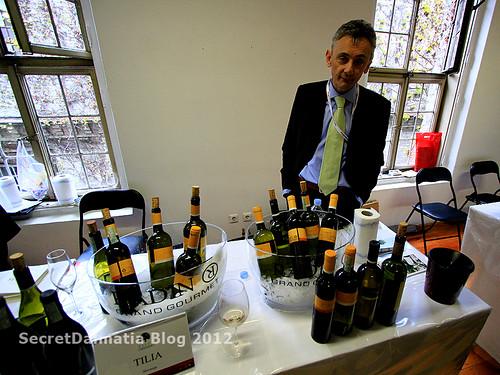 Tilia wines