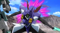 Gundam AGE 2 Episode 28 Chaos in the Earth Sphere Youtube Gundam PH (28)
