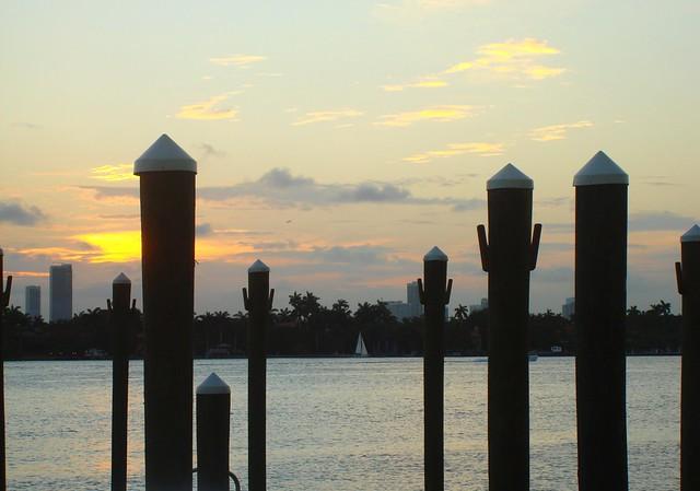 The Travel Passion Miami  the Usa tropical dream