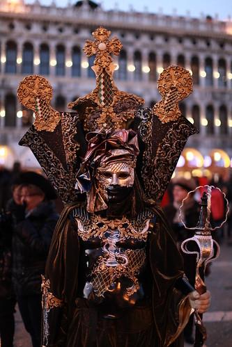 Venezia carnival I