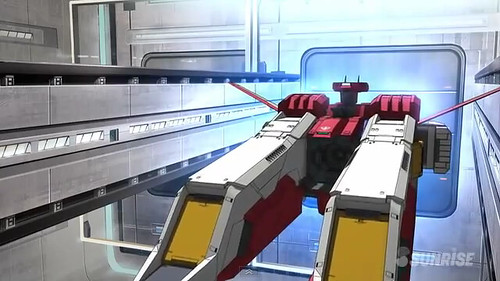 Gundam AGE Episode 19 Asemu Sets Off Screenshots Youtube Gundam PH (28)