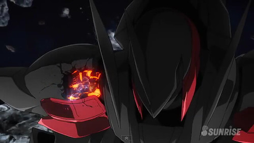 Gundam AGE Episode 20 The Red Mobile Suit Screenshots Youtube Gundam PH (3)