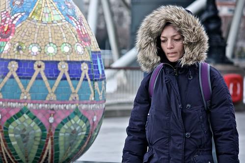 The Big Easter Egg Hunt