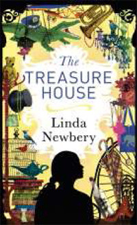 Linda Newbery, The Treasure House
