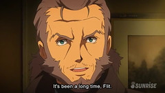 Gundam AGE 2 Episode 23 The Suspicious Colony Youtube Gundam PH (2)