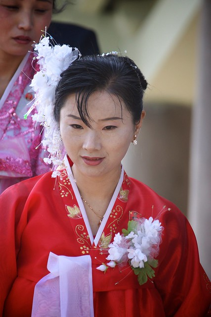 Hamhung Bride North Korea