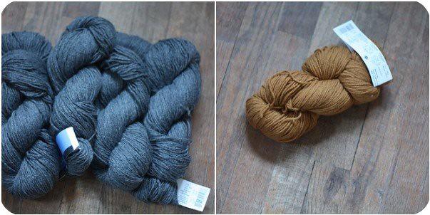 Six Weeks yarn
