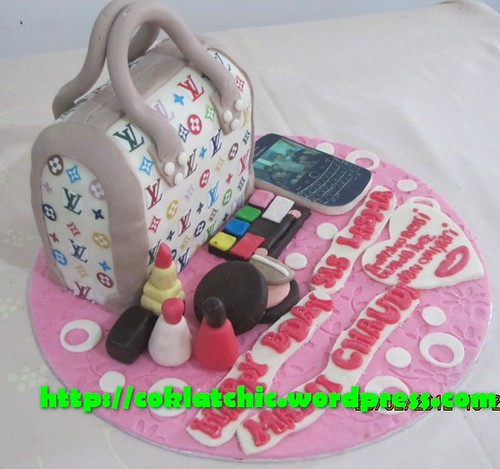 Cake Images Himanshu : Ipod, Gameboy n Blackberry Jual Kue Ulang Tahun Page 15