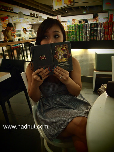 Singapore Lifestyle Blog, nadnut, Two Happy Flowers, Twohappyflowers, Nifty gifts, interesting notebooks