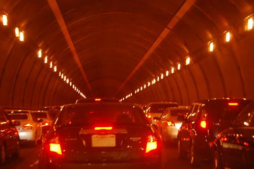 Waldo Tunnel