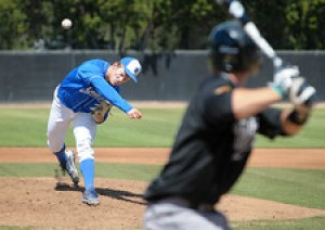 UCSB Baseball vs Cal State Fullerton Game-3