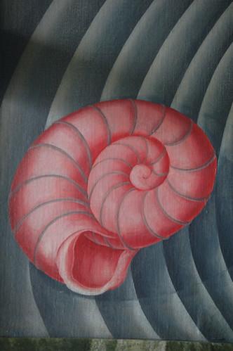 Hiler mural detail 2