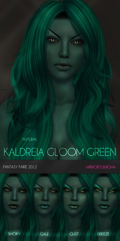 Kaldreia (Gloom Green)