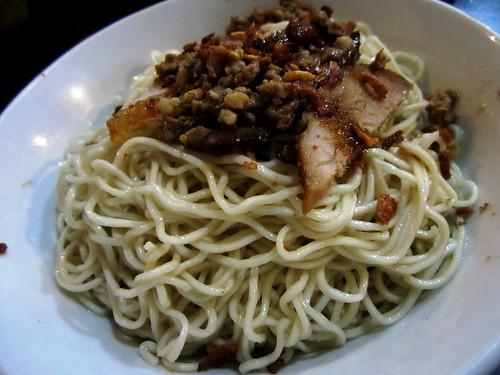 RasaSayang kampua noodles