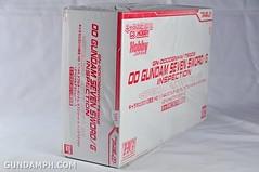 HG 00 Gundam Seven SwordG Inspection Color (C3xHobby Exclusive 2010) Unboxing Photos (16)