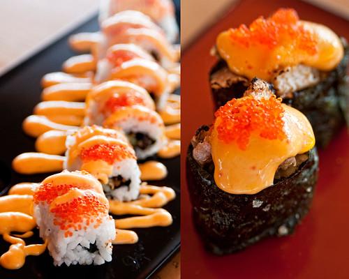 Sushi Miya81