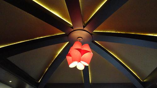 Matteo Coffea ceiling