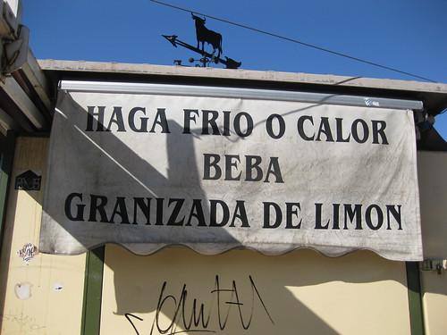 Granizada by Amayita