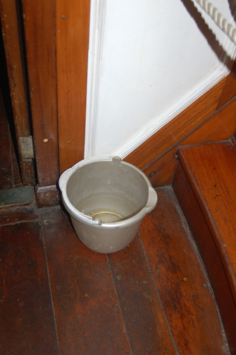 leak bucket