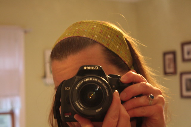 Making a Reversible Headband