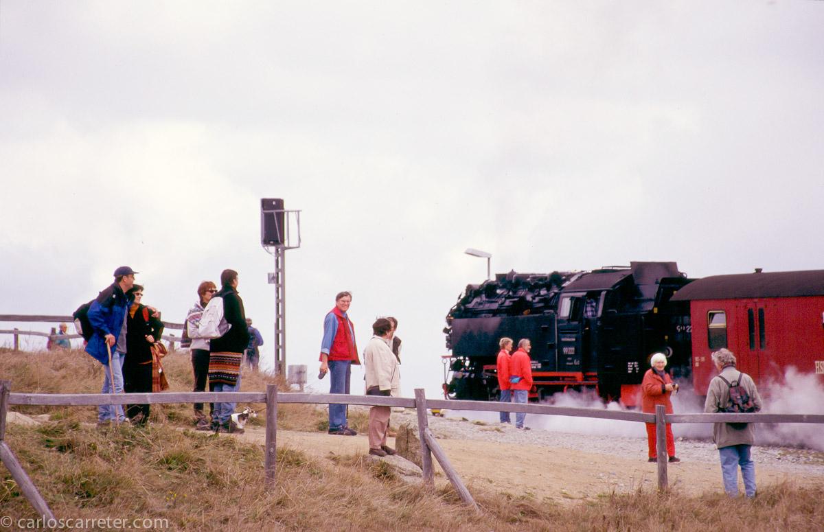 Ferrocarril del Harz