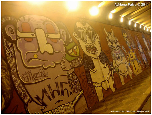 graffiti SP 2011