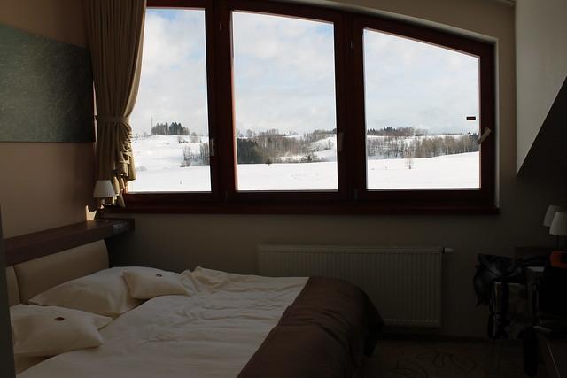 Grund Resort