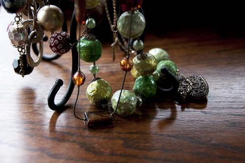 Mum: Mum's Beads