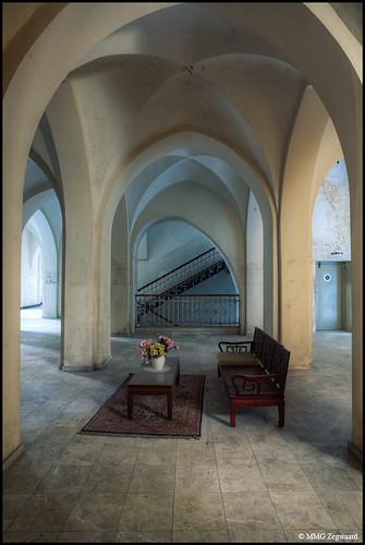 V-Monastery