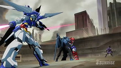 Gundam AGE 2 Episode 23 The Suspicious Colony Youtube Gundam PH (15)