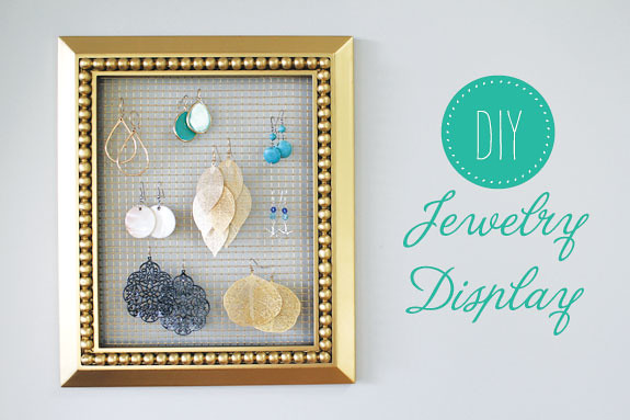 jewelry-display
