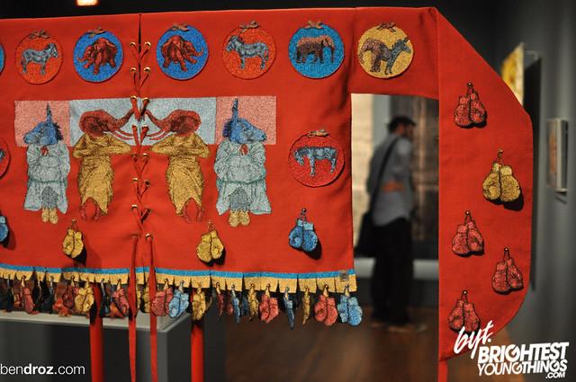Textile Museum PM at the TM 2012-05-03 172