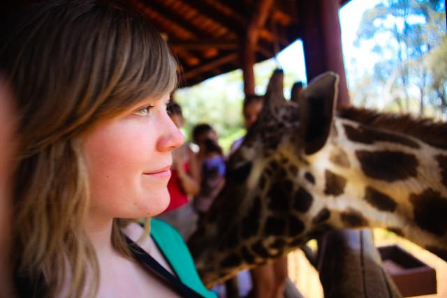 Giraffe Centre (13)