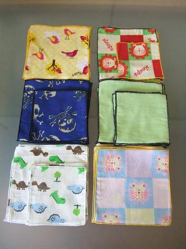 Cloth Wipes 2