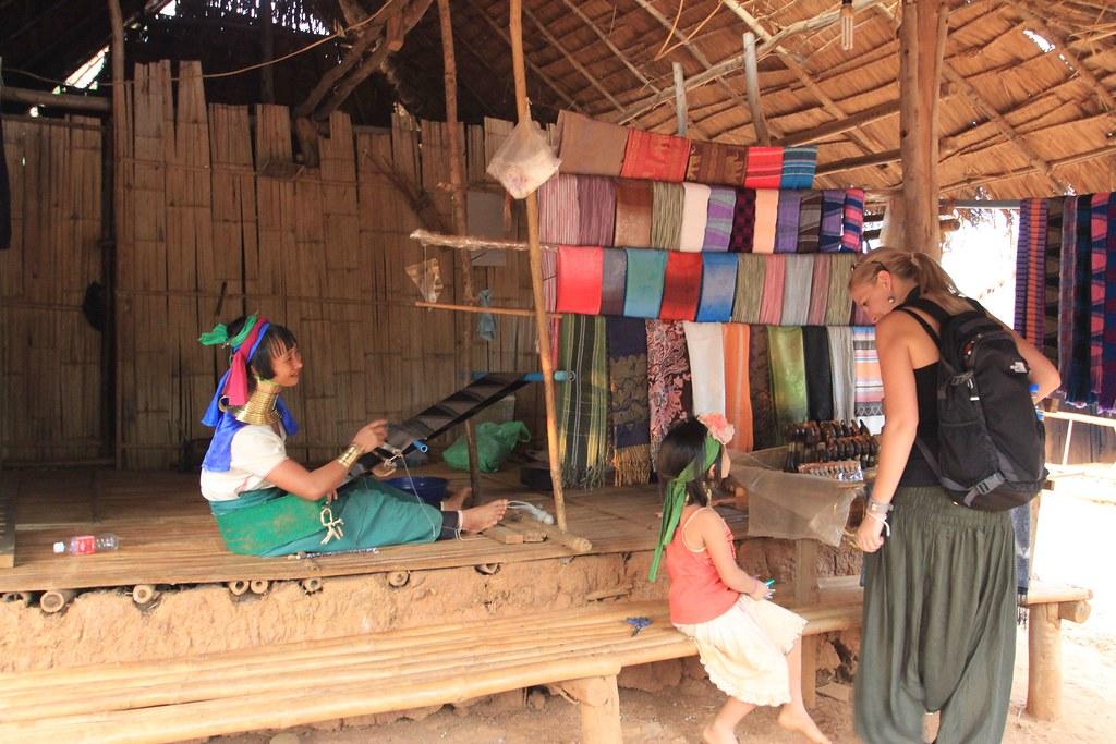 Hill Tribes - Chiang Rai, Thailand
