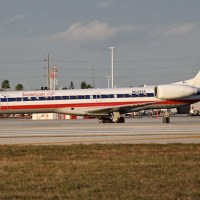American Eagle Airlines N628AE Embraer 145 #MIA