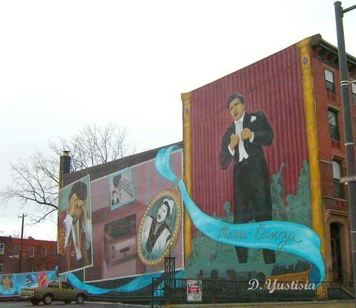 Philadelphia Mural (2)