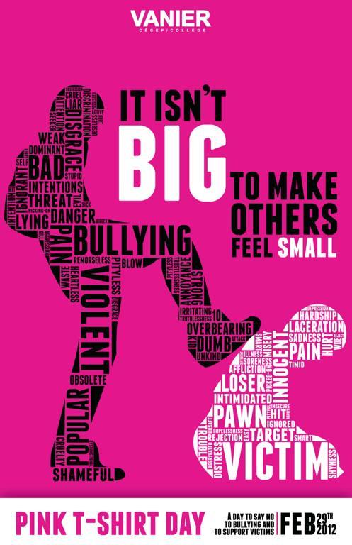 Cartoon Farm 3d Live Wallpaper Pink Anti Bullying Poster Vanier College Flickr
