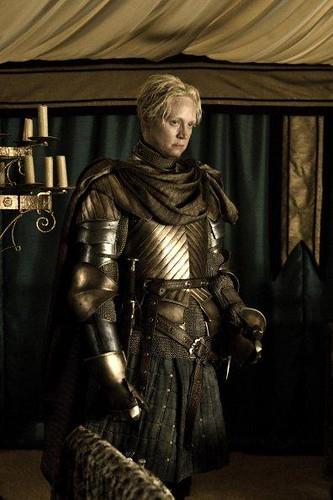 Brienne Gwendoline