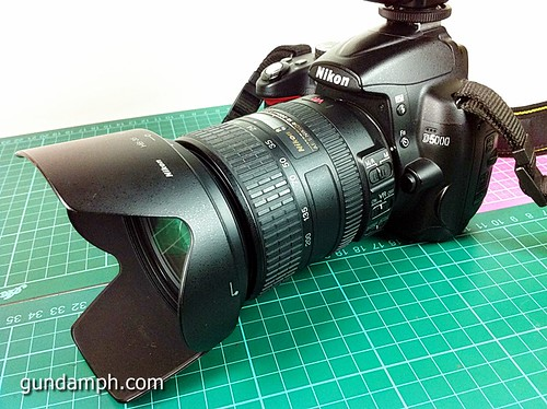 New DSLR for GUNDAMPH (3)