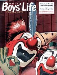 1955 - Boy's Life